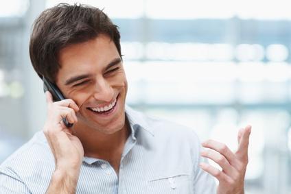Telefonakquise-Verkauf